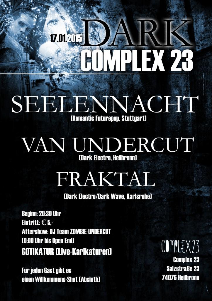 Dark Complex 23